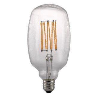 Designerska żarówka dekoracyjna Edisona w kształcie bańki - Nordlux - długa