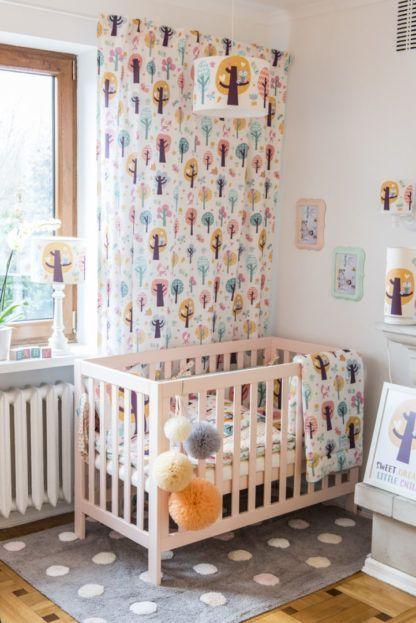 lampy do pokoju dziecięcego aranżacja