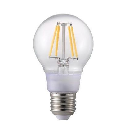 Mała żarówka dekoracyjna Twilight LED E27 7W