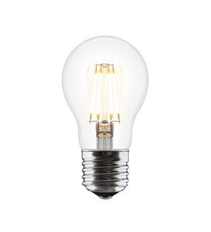 Nowoczesna żarówka LED w stylu skandynawskim