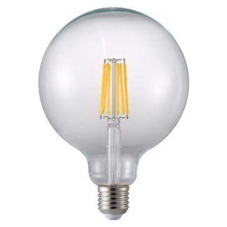 Nowoczesna żarówka LED E27 7.7W DIM - Nordlux - z funkcją ściemniania