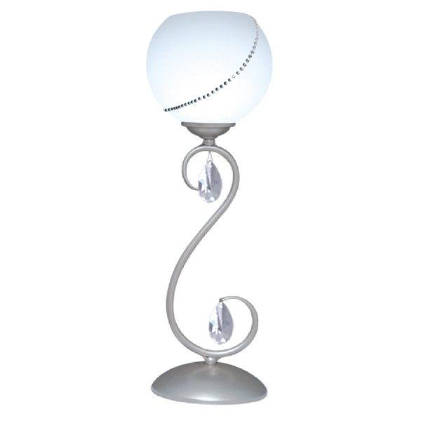 elegancka lampa stołowa klasyczna