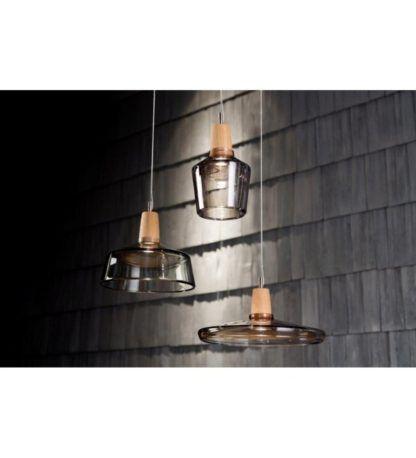 lampy wiszące w stylu skandynawskim