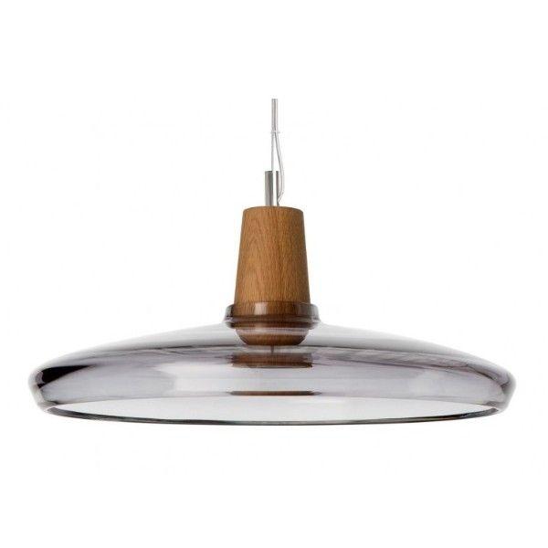 płaska lampa wisząca do kuchni