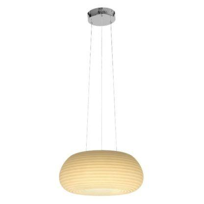 nowoczesna lampa wisząca, różne kolory światła, nowoczesna