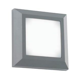 Nowoczesny kinkiet Severus - LED, IP65