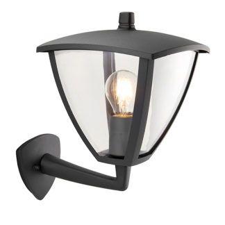 Nowoczesny kinkiet Seraph - latarnia, IP44