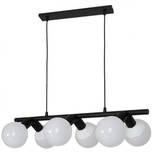 lampa wisząca nowoczesna nad stół