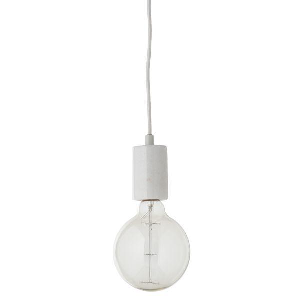 lampy wiszące bez żarówek