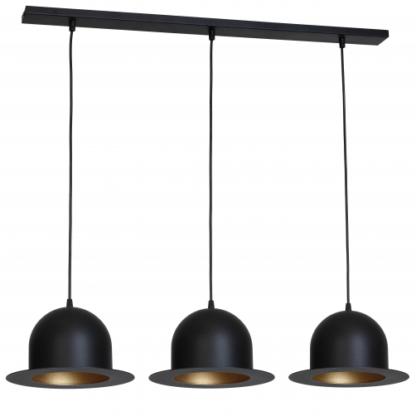nowoczesna lampa wisząca meloniki