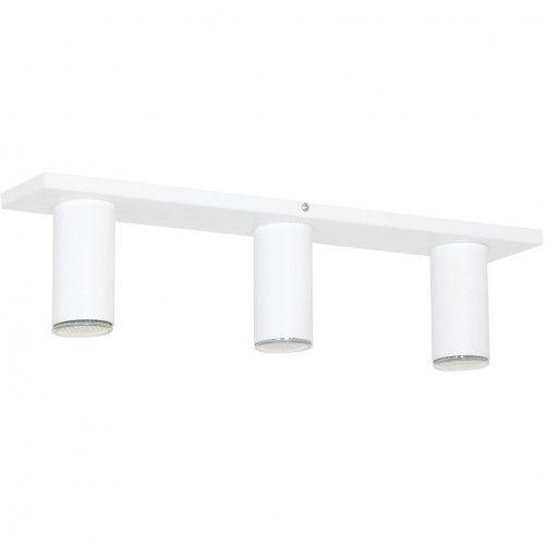 lampa sufitowa trzy tuby