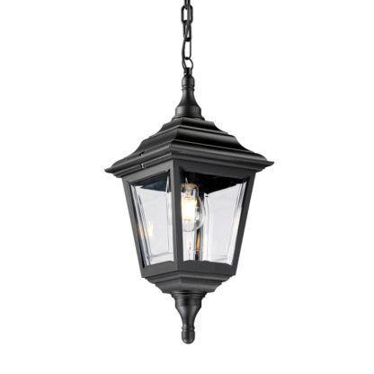 lampa wisząca na taras na werandę