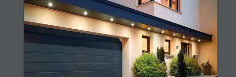 Jakie Będzie Najlepsze Oświetlenie Nad Bramą Garażową Forum