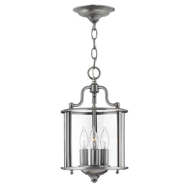 klasyczna lampa wisząca lampion