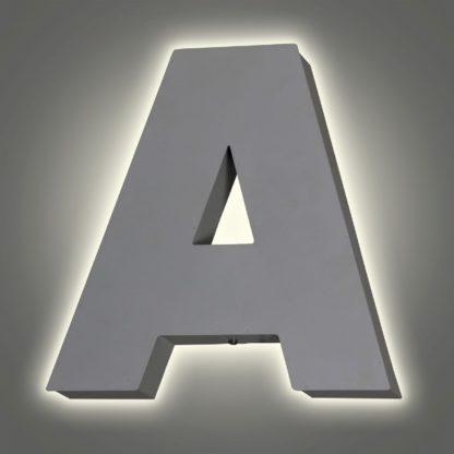 kinkiet litera A