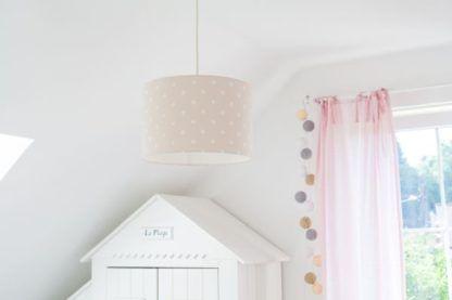 lampa wisząca do pokoju dziecka