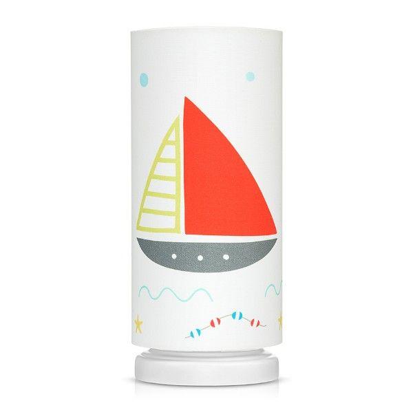 lampy do pokoju małego marynarza