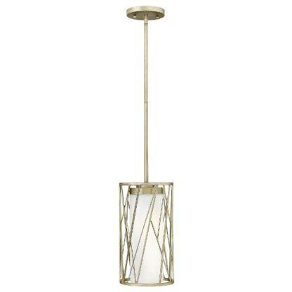 pionowa lampa wisząca szklany klosz