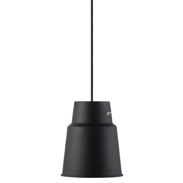industrialne lampy wiszące