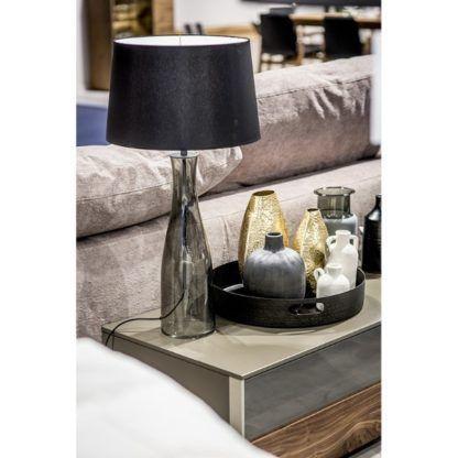 lampa stołowa salon modern classic