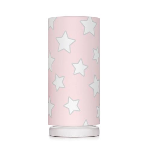 lampki do pokoju dziewczynki