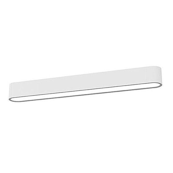 biała lampa na świetlówkę