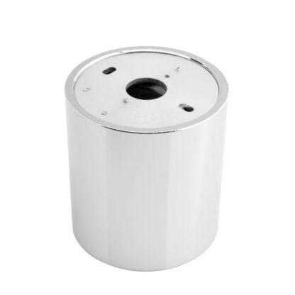 biała tuba sufitowa