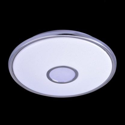 okrągły plafon LED