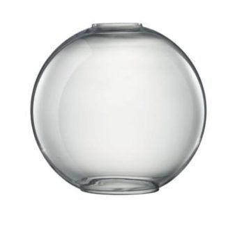 Transparentny klosz Askja Air - Nordlux - DFTP - szklana kula