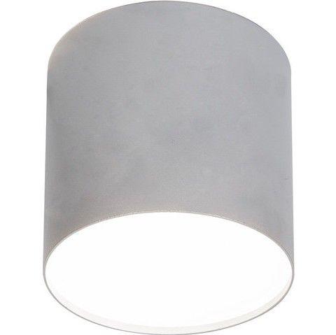 plafon srebrna tuba
