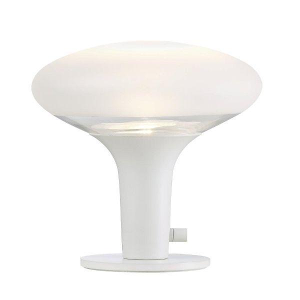 designerska lampa stołowa ze ściemniaczem