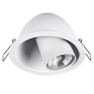 Oryginalne oczko sufitowa Dot - regulowany reflektor
