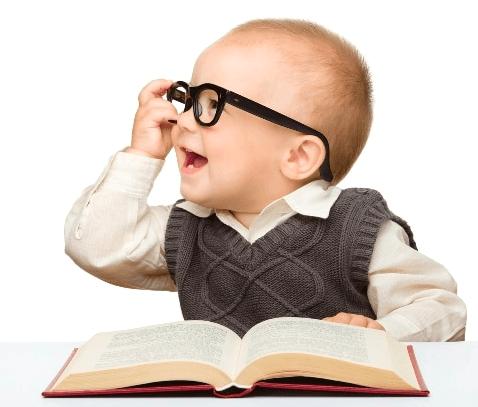 ile lumenów i luxów do pisania i czytania dla dzieci