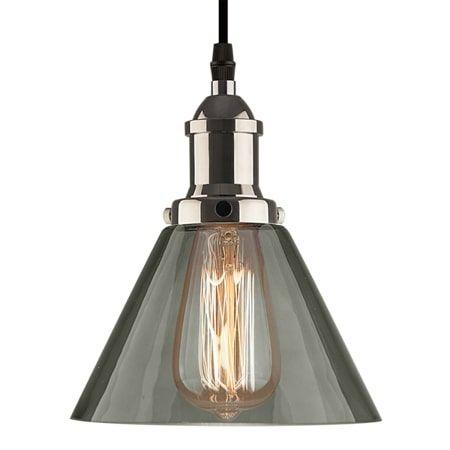 lampa wisząca do nowoczesnego loftu