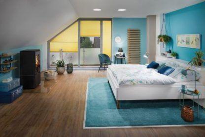 oświetlenie sypialni aranżacja