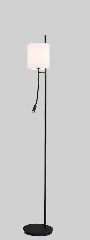 lampa podłogowa z ledem