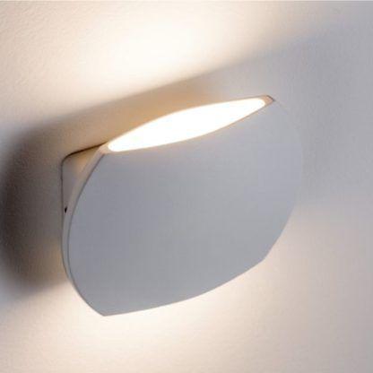 dekoracyjny kinkiet LED