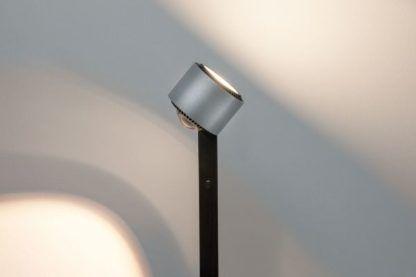lampa podłogowa LED