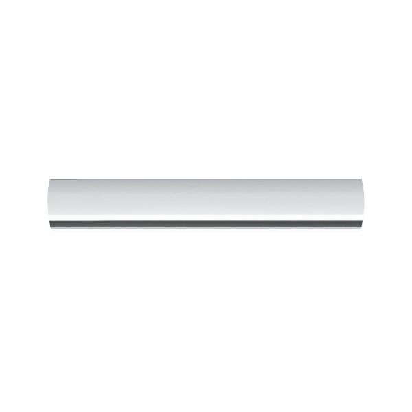 biała listwa oświetlenie szynowe