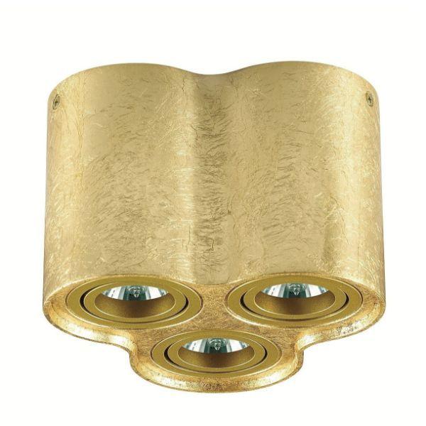 złote oczko sufitowe