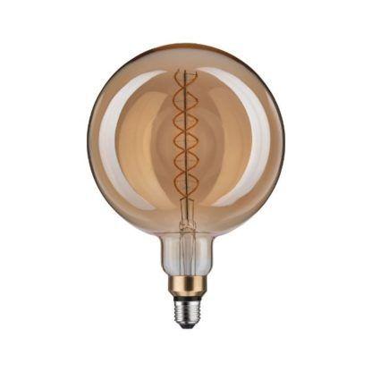 żarówka dekoracyjna z żarnikiem duża
