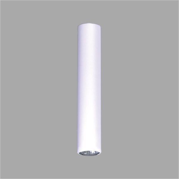 podłużna lampa sufitowa tuba