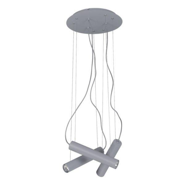 lampa wisząca tuby