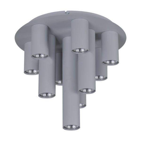 lampa sufitowa tuby