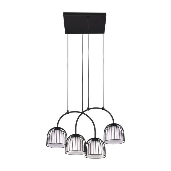 lampa wisząca do salonu