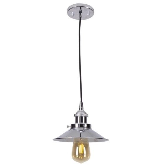 lampa wisząca industrialna