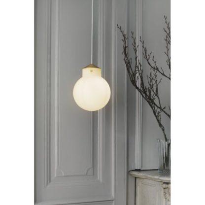 lampa wisząca do salonu skandynawska