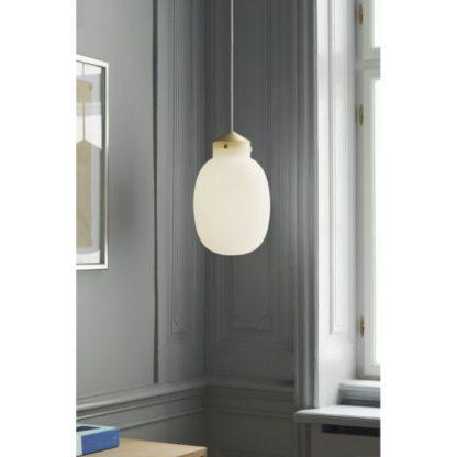 Oryginalna lampa wisząca Raito - Nordlux DFTP - szklana