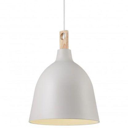 skandynawska lampa wisząca