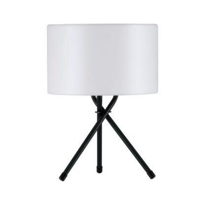lampa tarasowa trójnóg